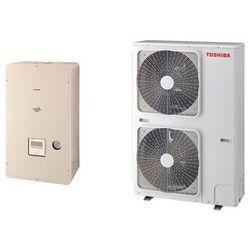TOSHIBA Pompa ciepła powietrze-woda Estia Powerful HWSP1105