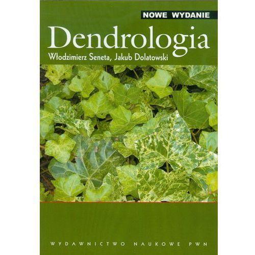 Biologia, Dendrologia (opr. miękka)