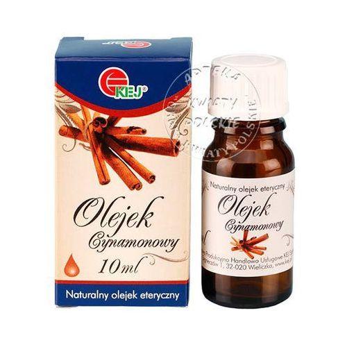 Olejki zapachowe, Olejek eteryczny cynamonowy - - 10 ml