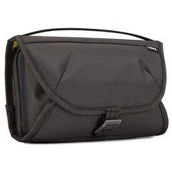 Thule Subterra Toiletry Bag rozkładana kosmetyczka podróżna / czarna
