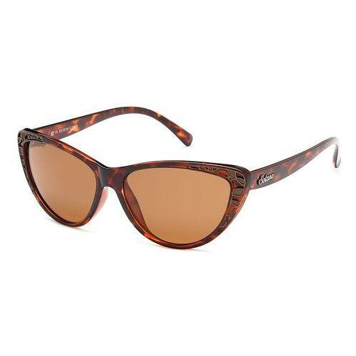 Okulary przeciwsłoneczne, Okulary przeciwsłoneczne Solano SS 20191 C