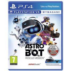 VR Astro Bot Rescue Mission (PS4)