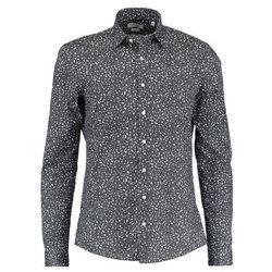Calvin Klein VENICE EXTRA SLIM FIT Koszula biznesowa grey