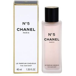 Chanel N°5 zapach do włosów Woman 40 ml