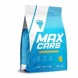 Trec Max Carb - 3kg lemon Węglowodany 3000g