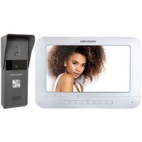 Domofony i wideodomofony, DS-KIS203 Wideodomofon Hikvision