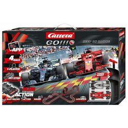 CARRERA tor wyścigowy GOPlus 66010 Keep on Racing