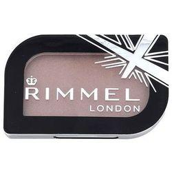 Rimmel Magnif'Eyes Mono Eye Shadow, 3,5g. Cień do powiek, 002 Millionaire - Rimmel OD 24,99zł DARMOWA DOSTAWA KIOSK RUCHU