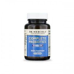 Complete Probiotics - 30 kapsułek Dr Mercola