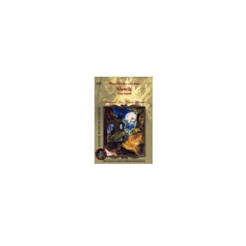 Książki dla dzieci, Słowik i inne baśnie (opr. broszurowa)