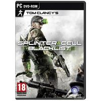 Gry na PC, Splinter Cell Blacklist (PC)