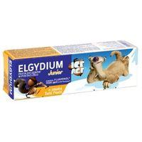 Pasty do zębów, Elgydium junior ice age tutti frutti pasta do zębów 50ml