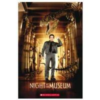 Książki do nauki języka, Night At The Museum - Book + Cd