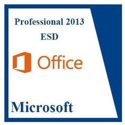 Microsoft Office Professional 2013 32/64-bit PL