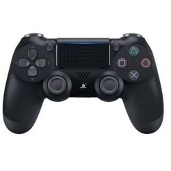 Sony DualShock 4 V2 czarny - BEZPŁATNY ODBIÓR: WROCŁAW!