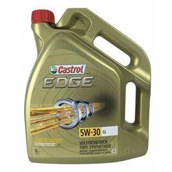 5W30 CASTROL EDGE TITANIUM LL 5L