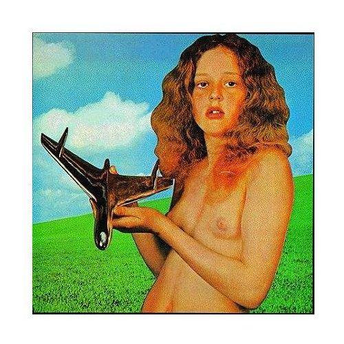 Pozostała muzyka rozrywkowa, Blind Faith - Blind Faith (Płyta CD)
