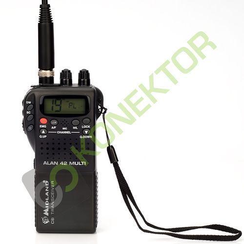 CB radia, Alan 42