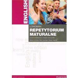Pearson Repetytorium Maturalne 2015. Język Angielski. Poziom Podstawowy. Książka Nauczyciela (opr. miękka)
