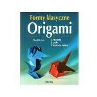 Literatura młodzieżowa, Origami formy klasyczne - pham dinh tuyen (opr. broszurowa)