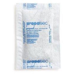 Pochłaniacz wilgoci w saszetkach absorbent 85x70mm 1000 szt