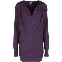 bluza BENCH - Ahead Purple Marl (PU053X) rozmiar: S