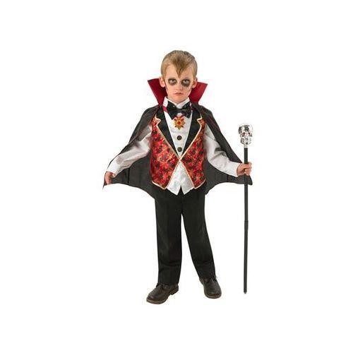 Kostiumy dla dzieci, Kostium Drakula dla chłopca - Roz. L