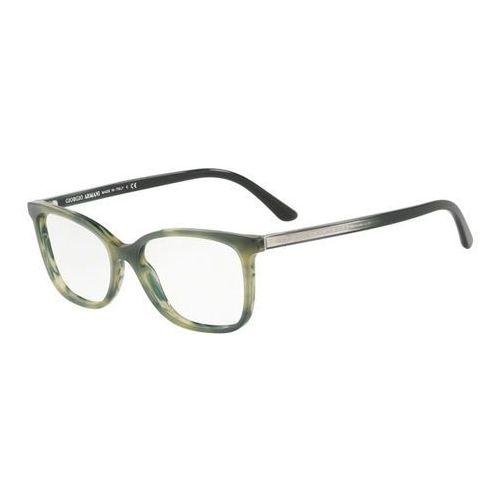 Okulary korekcyjne, Okulary Korekcyjne Giorgio Armani AR7149 5619