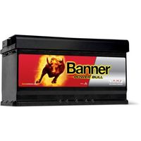 Akumulatory samochodowe, Akumulator Banner Power Bull 95Ah 780A EN PRAWY PLUS