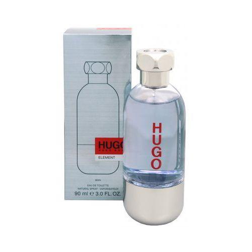 Wody toaletowe męskie, Hugo Boss Boss Element Men 60ml EdT