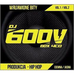 Wkurwione bity. Volume 1, 2 – Ciemna, Jasna (CD) - DJ 600 V