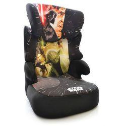 Fotelik samochodowy 15-36 kg Nania Befix SP Star Wars Yoda
