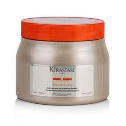 Kérastase Nutritive intensywna ochrona do włosów suchych do profesjonalnego użytku (Protocole Immunité Sécheresse Soin N°1) 500 ml