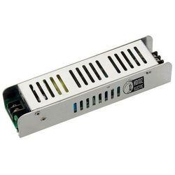 Zasilacz do pasków LED Horoz Vega DR 60 W 230 V 12 V
