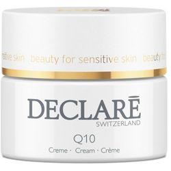 Declaré AGE CONTROL Q10 AGE CONTROL CREAM Krem przeciwzmarszczkowy, napinający skórę (103)