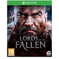 Gry na Xbox One, Lords of the Fallen Edycja Limitowana Gra Xbox One CI GAMES