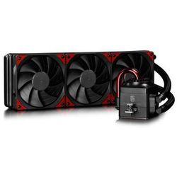 Chłodzenie wodne procesora DEEPCOOL Gamer Storm Captain 360EX DP-GS-H12L-CT360A4