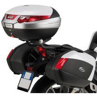 Stelaże motocyklowe, Stelaż pod kufer centralny do Honda VFR1200F [10-12] - Givi 267FZ (zgodny z Kappa KZ267)
