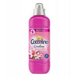 Coccolino Creations Płyn do płukania tkanin Tiare Flower & Red Fruits 925ml (37 prań)
