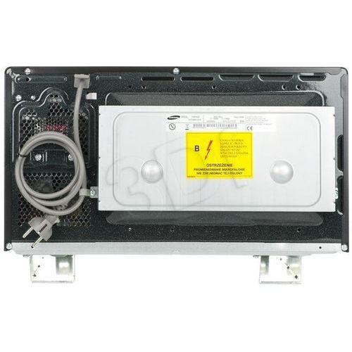 Mikrofalówki do zabudowy, Samsung FG87SUB
