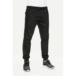 spodnie REELL - Reflex Rib Black Black (Black )