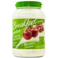 Odżywki białkowe, ACTIVLAB Protein Breakfast - 1000g - Forest Fruits