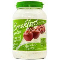 Odżywki białkowe, ACTIVLAB Protein Breakfast - 1000g - Strawberry
