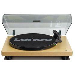 Gramofon LENCO L-30WD Jasne drewno + DARMOWY TRANSPORT!