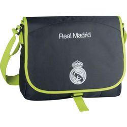 Torba na ramię ASTRA RM-61 Real Madrid 2 Lime