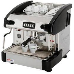 Ekspres do kawy 1-grupowy EMC 1P/B REDFOX 00000429