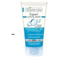 Bielenda Expert Czystej Skóry (W) nawilżający żel do mycia twarzy 150ml