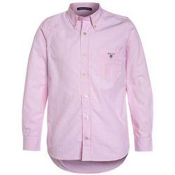 GANT THE BROADCLOTH BANKER Koszula bright pink