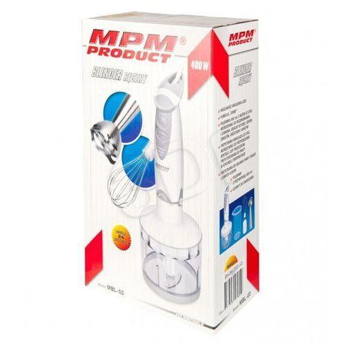 Blendery, MPM Product MBL-03