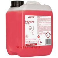 Płyny i żele do czyszczenia armatury, PIKASAT 5l VC120 Voigt mocny środek do toalet i sanitariatów